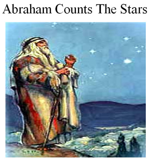 Abraham's Counting Stars